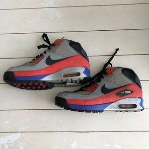 Nike x Transformers StarScream Air Max 90 Boot 12